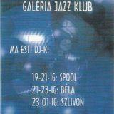 Datei auswählen Szlivon - Live @ Dunaujvaros Galeria Jazz Klub 2003.01.24. (Part 1)