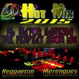 HOT MIX 2015