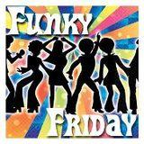 Strobi-wan Kenobi @ Funky Friday - Lounge B52 - 27.07.12 - PART I