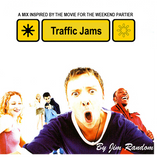 Traffic Jams by Jim Random