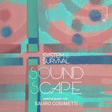 SOundScape #010 Guest: Sauro Cosimetti