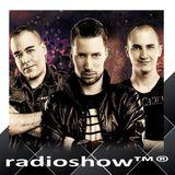 RadioShow - 518 - Mix - UBC