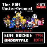 Undertale [Xenophile Mix]