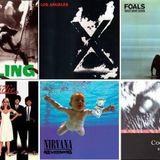 Radio Unión – Canciones que abren álbumes