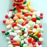 Adamillar - Fuckin Pills ' Mnml Mix'