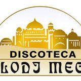 DJ MEO Melody Mecca 160  1999