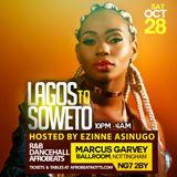 DJ Em Lagos to Soweto Mix.