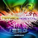 David Saints pres. Transcendental Radio Show #250 (18/05/2012)