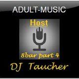 DJ Taucher -@8bar part 4  on DI 026 (january 2012)