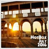 #3 HotBox - Groovy July 2016