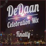 DEDAAN - Celebration Mix (Finally)