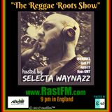 Reggae Roots Show #1 RastFM.com
