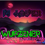 Dj Jander - Wurzener Knabbermix Vol.3