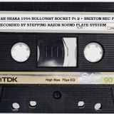 Jah Shaka 1996 Holloway Rocket Pt 2 + Brixton Rec Pt 2 London 1996