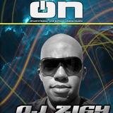DJ Zigy - Drum'n'Bass - Programa DB-ON