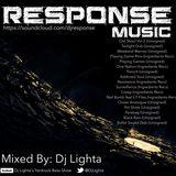 Dj Lighta Mix. All tunes produced by Dj Response (17 Tracks)