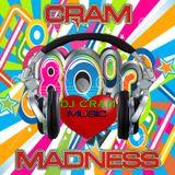 CRAM Journey Into Music ~ DJ CRAM
