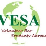 Volunteer Eco Students Abroad are at UBC Vancouver!