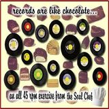 Records Are Like Chocolate