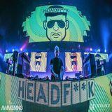 Ben Nicky - Headfuck Radio 046