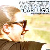 CARLUGO presents WAVES (volume 10) - The Finest Lounge Music Show