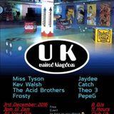 Club UK - Phase 2 Reunion Mix - The Acid Brothers