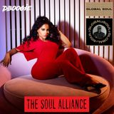 The Soul Alliance on Global Soul Radio 28/07/19