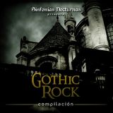 SINFONIAS NOCTURNAS # 48 FIRST YEAR - SPECIAL GOTHIC ROCK