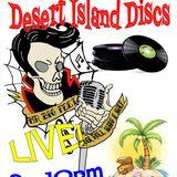 Desert Island Discs Sunday 14 August 2016
