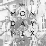 #MondayMix 170 #Mouv by @dirtyswift - 21.Mar.2016 (Live Mix)