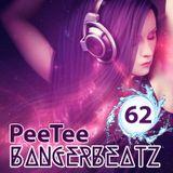 "PeeTee ""Bangerbeatz"" Ep.62   Electro & House Dance Club Mix 2014"