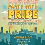 #MIXTAPE084 - Very Gay Party with Pride Mix by Astraea Lesbian Foundation for Justice