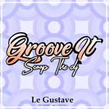 Scoop The Dj - Groove It #2 @Le Gustave Angers