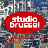 Promo Mix Studio Brussel