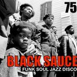 Black Sauce Vol.75