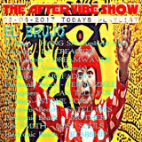 El Brujo - THE AFTERVIBE SHOW on Pure Radio Holland
