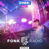 Dannic presents Fonk Radio 051