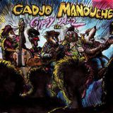 Gadjo Manouche 3.11.2017. LIVE@RadioStudent