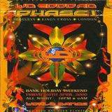 Bryan Gee World Dance 'Phase 1' 20th April 2000