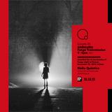 Fungo Transmission # 4 LIVE JAM by Nuno Patrício & Marco Guerra w/ MMMOOONNNOOO LIVE—16.12.2015