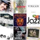 The Blueprint on Jazz FM Sunday July 19th 2015