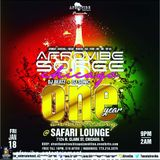 Afrovibe One year anniversary. Afrobeat mid set by Dj Sonic