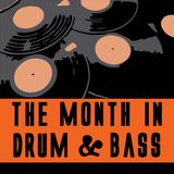 Code - The Month In Drum & Bass #001 - March 2013