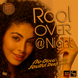 Radio-Show Rõõl Over @ Night - JammFM - 2019-03-09 - Always Smooth & Funky