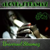 "1Love4Steamaz #2 ""Shine and Criss Riddim"""