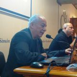 "Conferencia Dr. Mauricio Navia Antezana ULA: ""La Crítica de Heidegger al Aristóteles de Hegel"""