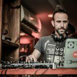 The Place ( Ha makom ) Going Deep live DJ set By DJ Solly Noama part 2. Jerusalem 9.5.14