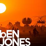 Ben Jones LIVE #007 - Burning Man 2018 promo
