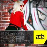 Kelly Hill Tone - EUN Records ADE Podcast