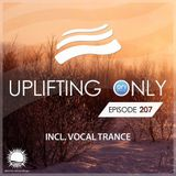 Ori Uplift - Uplifting Only 207 (Jan 26, 2017) [All Instrumental]